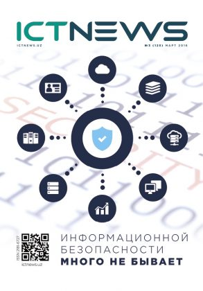ITTS CISO gave second interview to the ICTNEWS magazine